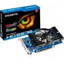 SVGA ATI Radeon HD6670 Gigabyte 2GB DDR3