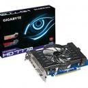 SVGA ATI Radeon HD7770 Gigabyte 1GB DDR5