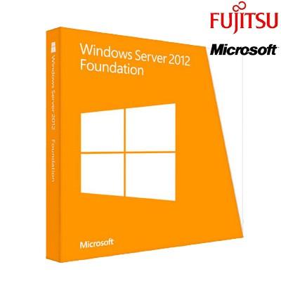 Licencia Windows 2012 Server Foundation Fujitsu