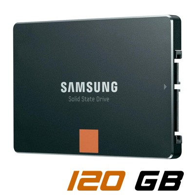 HD SSD 120GB Samsung SATA-III MZ-7TD120BW