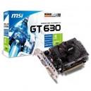 SVGA GeForce GT630 MSI 4GB PCIE DDR3