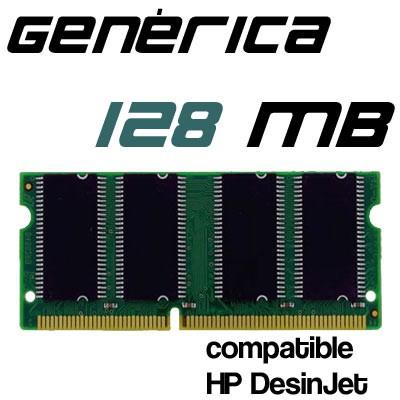 Memoria comp. HP 128MB para DesinJet 500 C2388A