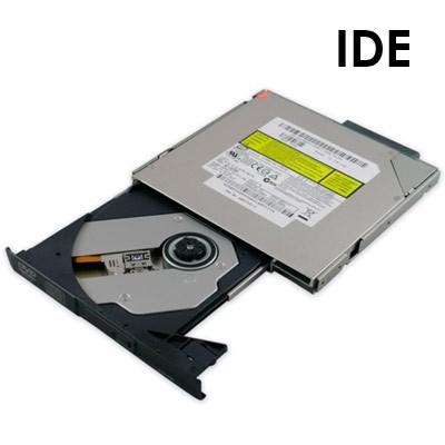 DVR para Portátil doble capa IDE Slim