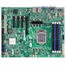 Placa Base Intel Xeon S1200BTLR DDR-3 F.B. S-1155