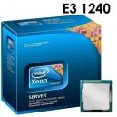 Micro Intel Xeon E3 1240 3,3GHz S-1155 8MB