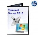 Licencia Windows 2013 Terminal-Server  5Call HP