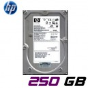 "HD 250GB HP SATA 3,5"" 571232-B21"