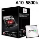 Micro AMD X4 A10-5800K 3,8GHz S-FM2