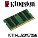 Memoria DDR-2 256MB KTH-LJ2015/256