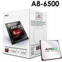 Micro AMD X4 A8-6500 S-FM2 3,5GHz - GPU Rad 8570D