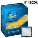 Micro Intel Core i7 4820K 3,7GHz S-2011