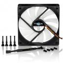 Ventilador Fractal 120x120 1200 RPM Silent