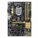 Placa Base Asus H87-Plus 4DDR3 USB3 HDMI S-1150
