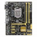 Placa Base Asus H87M-E 4DDR3 USB3 HDMI S-1150