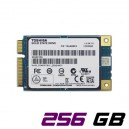 HD SSD-Mini 256GB Toshiba Micro-SATA Mini-pci