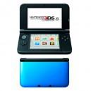 Consola Nintendo 3DS XL Negro-Azul