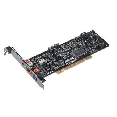 Tarjeta de sonido Asus Xonar DG 5.1 PCI