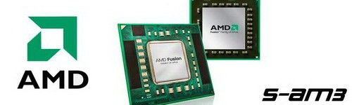 Procesadores AMD Socket AM3