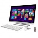 "All in One Toshiba 23"" PX30T-A-133"
