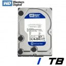 HD 1TB Western Digital SATA-III 64MB Caviar Blue