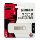 Memoria Mini Drive USB 32GB DTSE9H Kingston metal