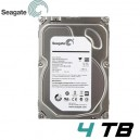 HD 4TB Seagate SATA-III 600 Barracuda