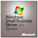 Licencia Windows 2011 Server SBS 1-4CPU 5 Clt Ingl