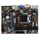 Placa Base MSI H81M-P33 S-1150