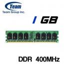 Memoria DDR 1GB PC-400 Team Group