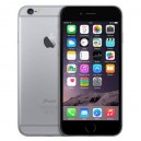 iPhone 6 Gris espacial, 16GB, libre MG472QL-A