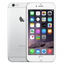 iPhone 6 Plata, 16GB, libre MG482QL-A