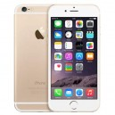 iPhone 6 Gold, 16GB, libre MG492QL-A