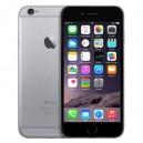 iPhone 6 Gris espacial, 128GB, libre MG4A2QL-A