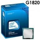 Micro Intel Celeron G1820 2,7GHz S-1150