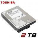 HD 2TB Toshiba SATA-III 600 DT01ACA200
