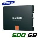 HD SSD 500GB Samsung serie 840 EVO