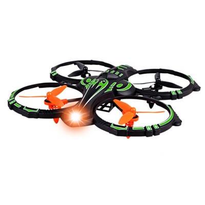 Drone 3GO Hellcat Verde 19cm
