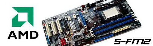 Placas Base AMD Socket FM2