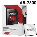Micro AMD X4 A8-7600 S-FM2 3,1GHz