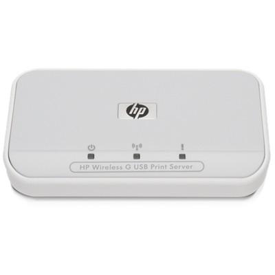 Print Server HP 1P. USB Wireless 2101nw (Q6302A)
