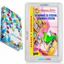 "E-book Wolder Kids 7"" Tactil color TFT 2GB + Funda"