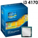 Micro Intel Core i3 i3 4170 3,7GHz S-1150 3MB