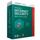 Antivirus Kaspersky Internet Security 2016 3 User