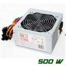 Fuente de alimentación 500W PC-CASE 12X12