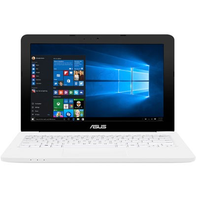 Netbook Asus L202SA-FD0051T Blanco