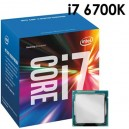 Micro Intel Core i7 6700K 4,2GHz, S-1151 8MB BOX