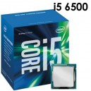 Micro Intel Core i5 6500 4X3,2GHz, S-1151 6MB