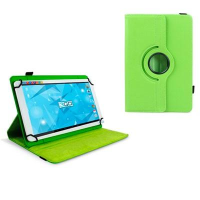 """Funda Tablet 10,1"""" 3Go giratoria CSGT17 verde"""