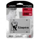 HD SSD 240GB Kingston SATA-III SUV400S37/240G