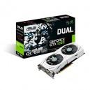 SVGA GeForce GTX1060-O6G Asus Dual 6GB GDDR5
